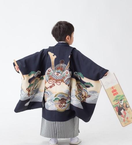 七五三袴レンタル