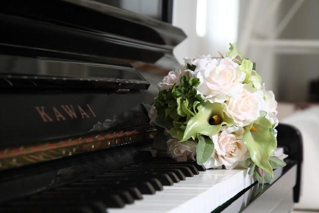 ピアノ発表会 髪型 簡単