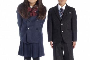 卒園式 子供服 ブランド