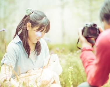 子供写真コンテスト応募 メイン
