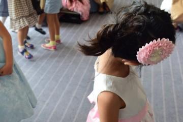 ピアノ 発表会 衣装 女の子