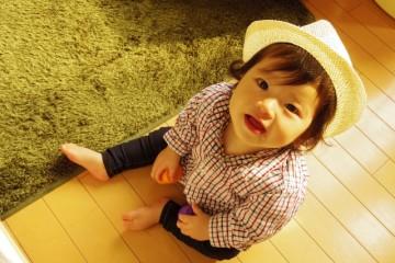 赤ちゃん写真 撮影