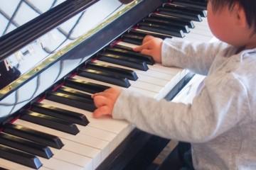 ピアノ発表会 衣裳 男の子